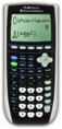 TI-83 Plus.fr USB