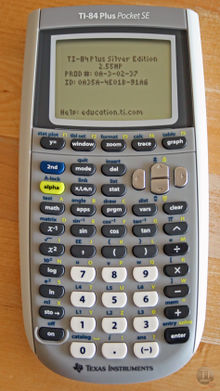 TI-84 Plus Pocket SE.JPG
